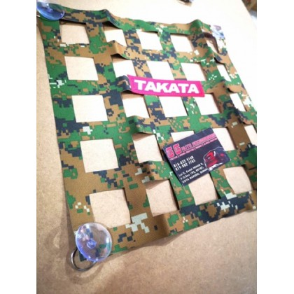 Takata Netting HOTS sales (Original 100% Thailand )