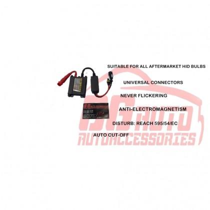 HID BALLAST 12V 35W For All Car