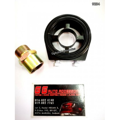 Adapter For Dmax 2007 Dmax 2012