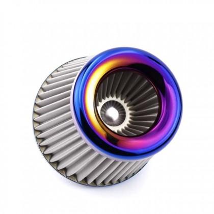 Air Filter Universal For All Car Titanium