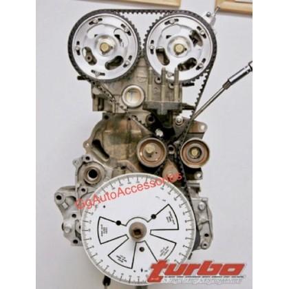 Degree Wheel Adjustment Tdc Kent Cam 7.5inch