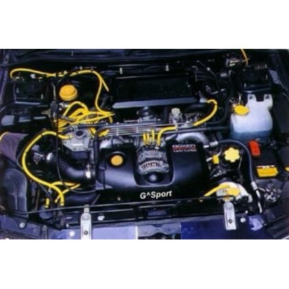 Hose Samco 3mm 4mm Motor And Car Use (Samco)