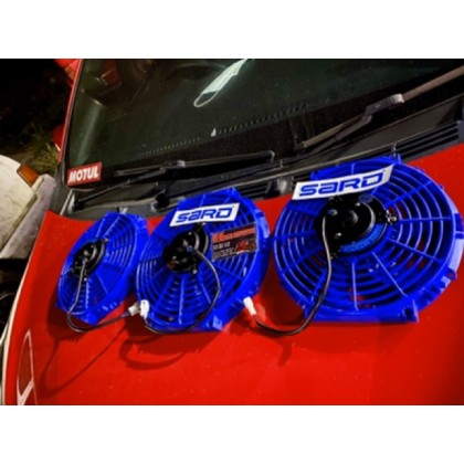 (Sard) High Speed Fan With Big Motor