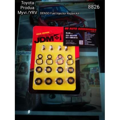 Denso Fuel Injector Repair Kit