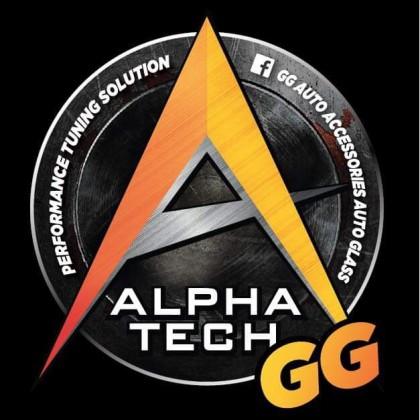 Alpha Tech 9 Level Plug&Play