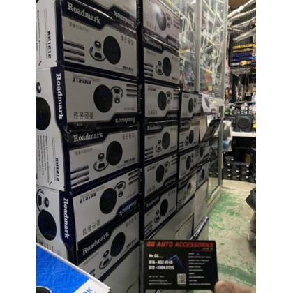 Roadmark 12 inch Woffer 300Watt PowerFull Model 1212 For 1 Pcs